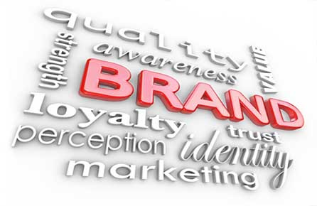 WIth Websites Unlimited, get Branding for your products, company!