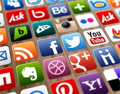 Websites Unlimited can manage all of your social media accounts for your business!
